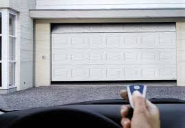 Electric Garage Door Renton