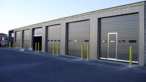 Commercial Garage Door Repair Renton