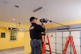 Garage Door Opener Installation Renton