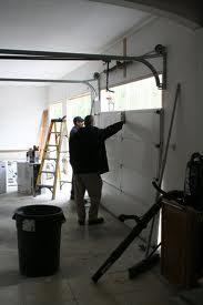 Garage Door Installation Renton